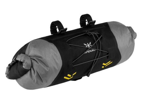 Apidura Backcountry Handlebar Pack 11L Front