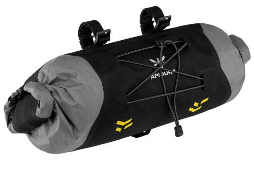 Apidura Backcountry Handlebar Pack 7L Front