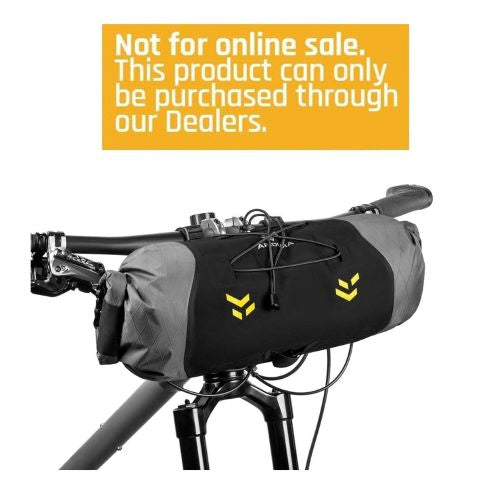 Apidura Backcountry Handlebar Pack NEW PRODUCT