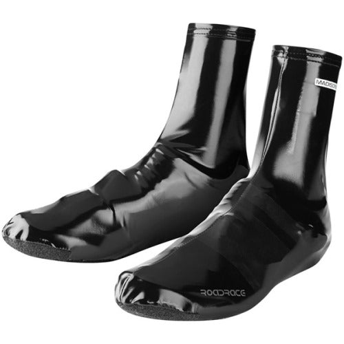 Madison Roadrace Lycra Aero Overshoe