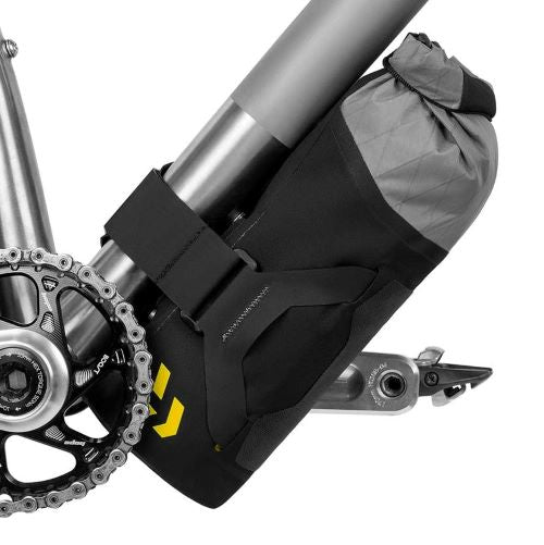 Apidura Backcountry Downtube Pack 1.8L Right Side
