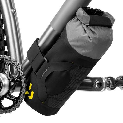 Apidura Backcountry Downtube Pack 1.8L Right Front