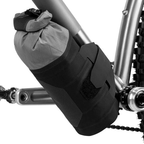 Apidura Backcountry Downtube Pack 1.8L Left Front