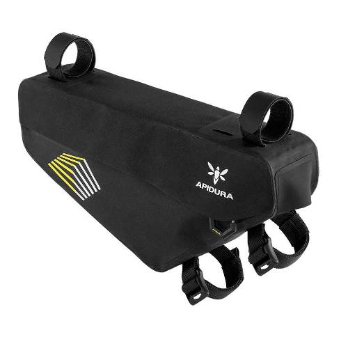 Apidura Racing Frame Pack 2.4L