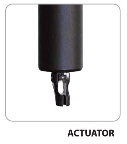 KS LEV Integra 2020 Actuator