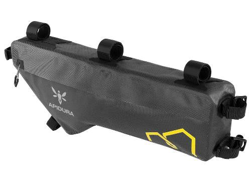 Apidura Expedition Compact Frame Pack 5.3L
