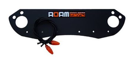Roam Rego Plate Holder