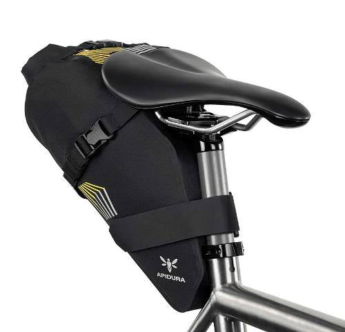 Apidura Racing Saddle Pack 5L Fitted