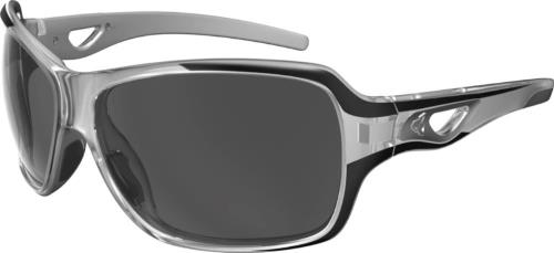 Ryders Carlita Polarized Lens White-Black / Grey Lens