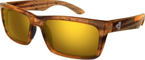 Ryders Hillroy Standard Lens Demi / Brown Lens Gold Mr