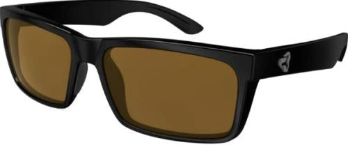 Ryders Hillroy Polarized Lens Black / Brown Lens