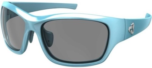 Ryders Khyber Anti-Fog Glasses Blue / Grey Lens Anti-fog