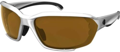 Ryders Rockwork Standard Lens White-Black / Brown Lens