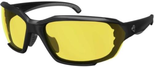 Ryders Rockwork Photochromatic Black / Yellow Lens 74%-25%