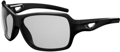 Ryders Carlita Photochromatic Black / Lt Grey Lens 75%-26%