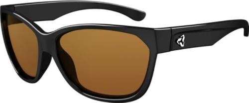 Ryders Kat Polarized Lens Black / Brown Lens