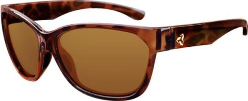 Ryders Kat Polarized Lens Demi / Brown Lens
