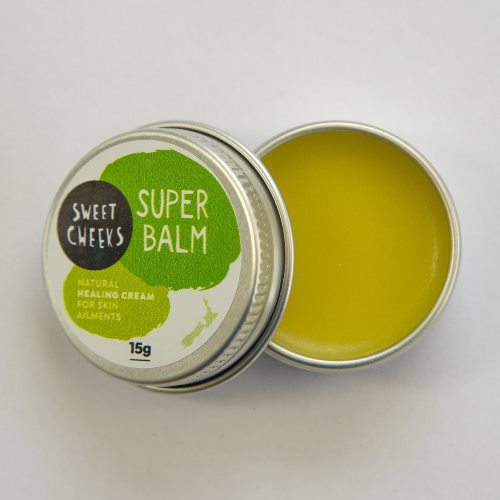 Sweet Cheeks Super Balm 15gm