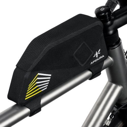 Apidura Racing Top Tube Pack 1L