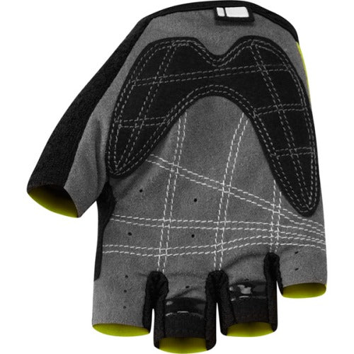 Madison Track Womens Mitts Rear
