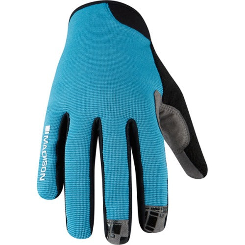 Madison Roam Mens Blue Glove Front