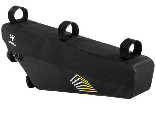 Apidura Racing Frame Pack  Rear