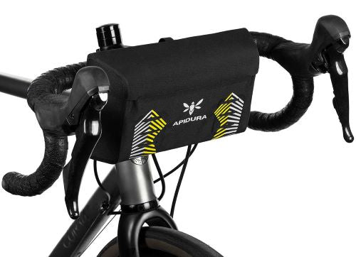 Racing Handlebar Mini Pack 2.5L Front