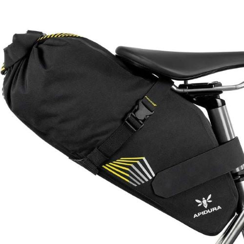 Apidura Racing Saddle Pack 7L Fitted