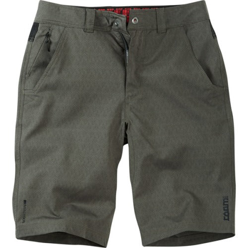 Madison Roam Mens Phantom Shorts Front