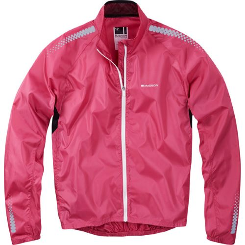 **Clearance** Madison Womens Pac It Jacket