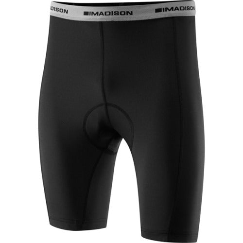Madison Roam Mens Short Liners Front