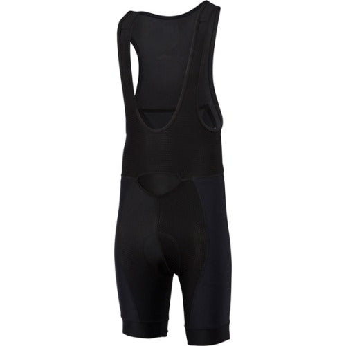 Madison Flux Capacity Mens Bib Shorts Front