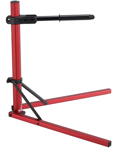 Granite Designs Hex Stand Red