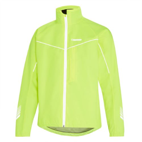 2020 Protec Mens Jacket Yellow Front