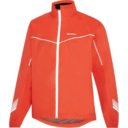 2020 Protec Mens Jacket Chilli Red Front