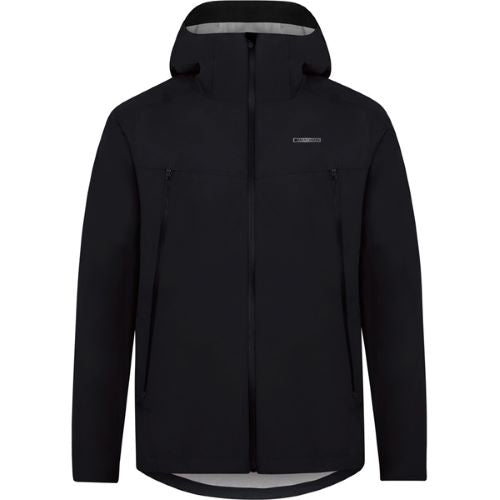 Madison DTE 3 Layer Waterproof Jacket Front