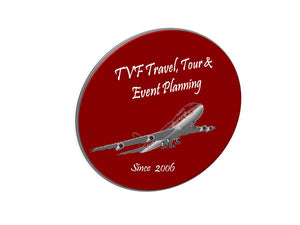 TVF Travel, Tour & Event Planning