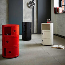 Load image into Gallery viewer, Kartell Companibili Storage