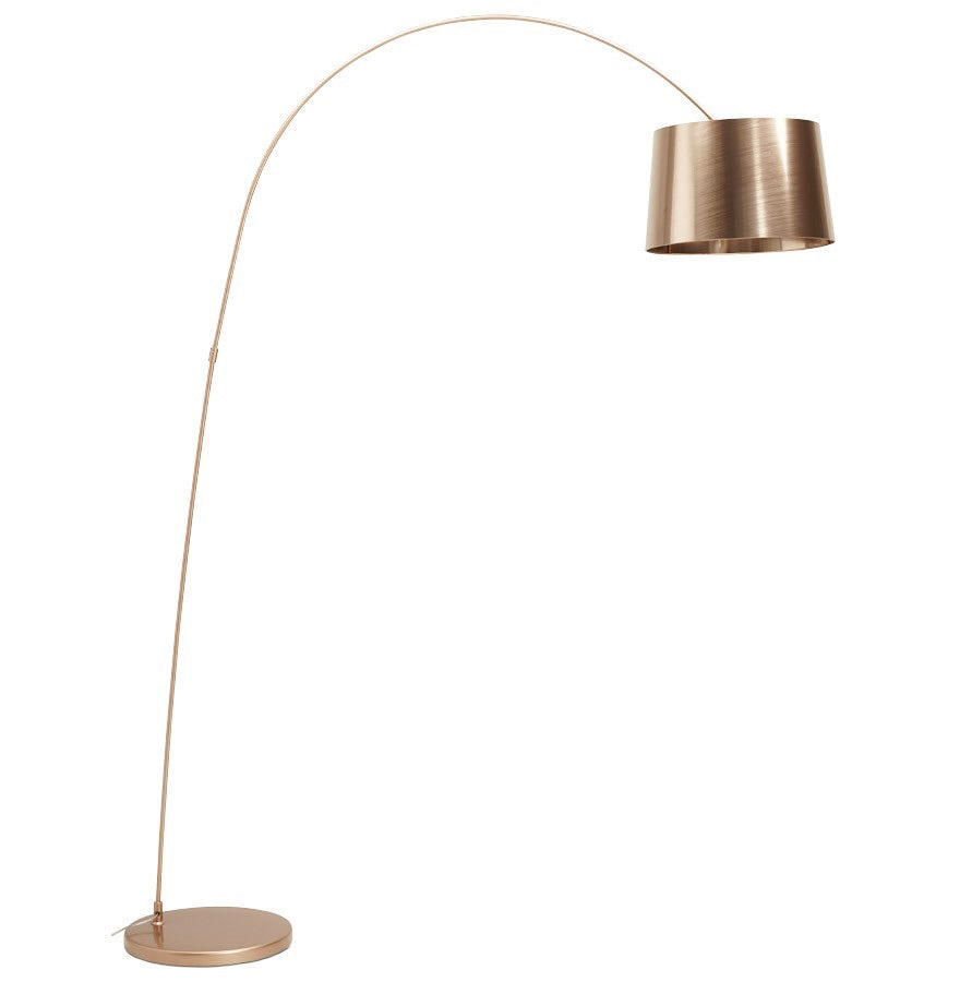 Bowlamp Copper