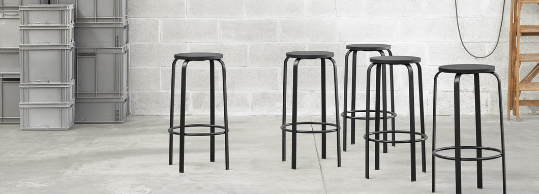 Ondarreta Chico stool or barstool