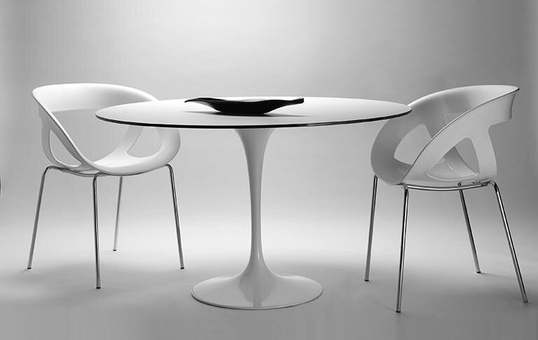 Gaber Saturno table
