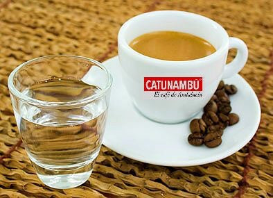 Catunambú coffee