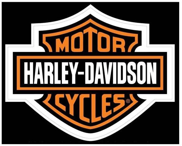 Harley Motor Diamond Painting Kit - DIY