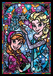 Frozen Diamond Painting Kit - DIY