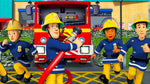 5d Fireman Firefighter Diamond Painting Kit Premium-21