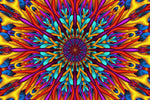 Mandala Diamond Painting Kit - DIY Mandala-20