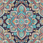 Mandala Diamond Painting Kit - DIY Mandala-27