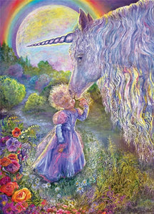 Unicorn Diamond Painting Kit - DIY Unicorn-52