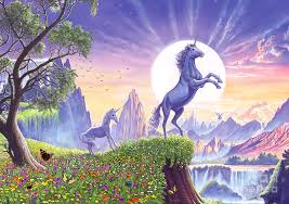 Unicorn Diamond Painting Kit - DIY Unicorn-69