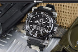 INFANTRY Mens Watches Top Brand Luxury Analog Digital Watch